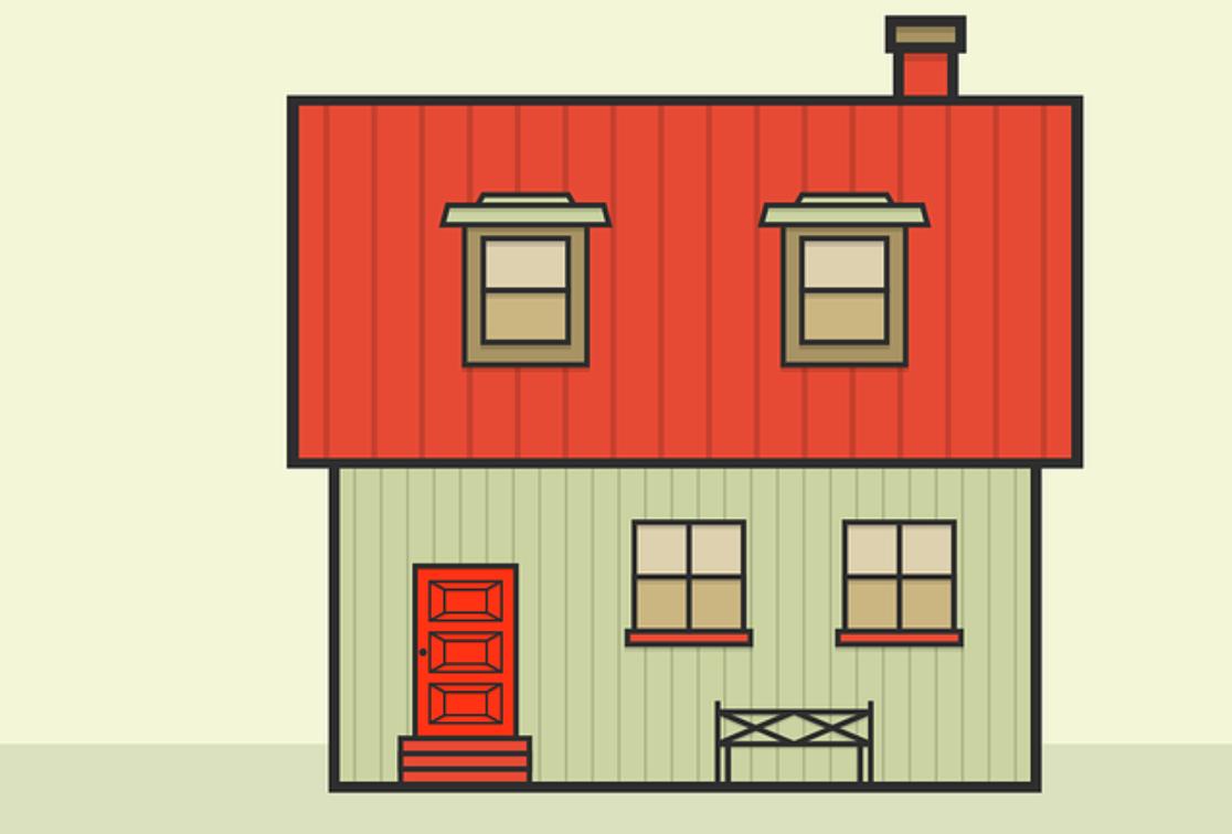bydlení dům