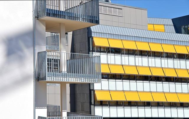 rohové balkony