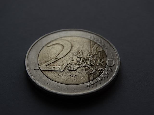 mince, 2 eura